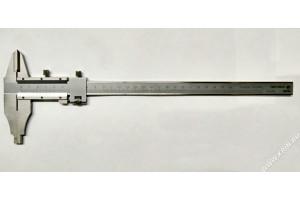 Штангенциркуль ШЦ-II-250-0,05 ГОСТ 166-89 нерж.