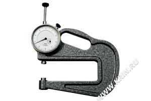 Толщиномер ручной ТР 25-60 Б ф30