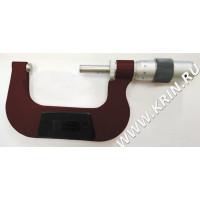 Микрометр МК75-1 ГОСТ 6507-90