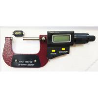 Микрометр МКЦ50-1 ГОСТ 6507-90