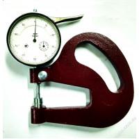 Толщиномер ручной ТР 10-60 ф16