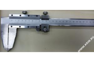 Приспособление разметочное ШЦРТ-III-1000-0.05