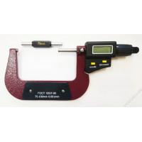 Микрометр МКЦ100-2 ГОСТ 6507-90