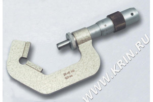 Микрометр призматический МПИ-105