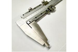 Штангенциркуль ШЦ-III-500-0,1 кл.2 ГОСТ166-89 нерж.