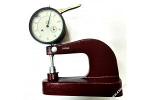 Толщиномер настольный ТН 10-60 ф16