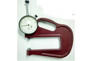 Толщиномер ручной ТР 25-100 Б