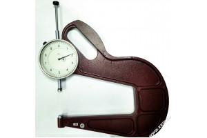 Толщиномер ручной ТР 50-160 Б ф16