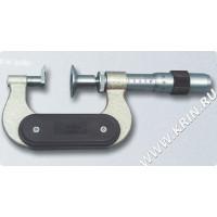 Микрометр зубомерный МЗ-50 Кл.2
