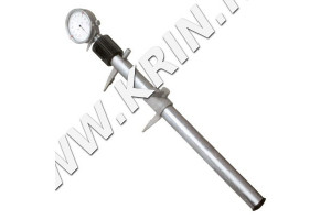 Нормалемер БВ-5045-В(0-120)