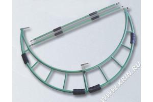 Микрометр гладкий МК 1250 кл.1