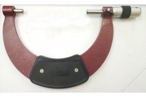 Микрометр гладкий МК 150 кл.2