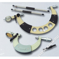 Микрометр рычажный МРИ 150