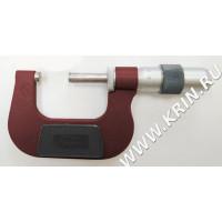 Микрометр МК50-1 ГОСТ 6507-90