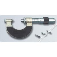 Микрометр со вставками МВМ 250