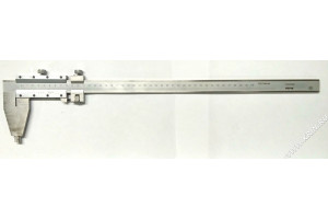 Штангенциркуль ШЦ-III-400-0,05 ГОСТ166-89 нерж.