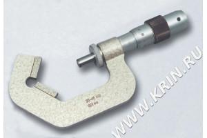 Микрометр призматический МПИ-85