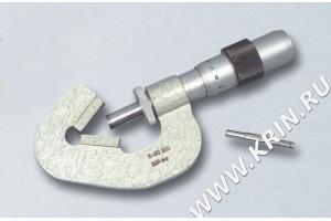 Микрометр призматический МТИ-20