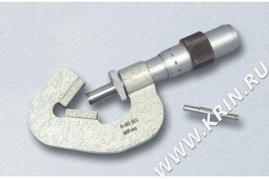 Микрометр призматический МТИ-50