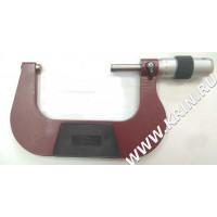 Микрометр МК100-1 ГОСТ 6507-90