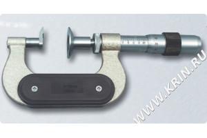 Микрометр зубомерный МЗ-25 Кл.2