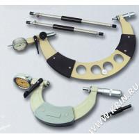 Микрометр рычажный МРИ 125