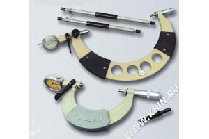Микрометр рычажный МРИ 1400