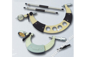 Микрометр рычажный МРИ 200